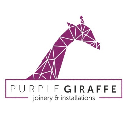 PURPLE GIRAFFE JOINERY AND INSTALLATIONS LTD