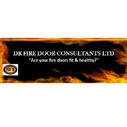 DR Fire Door Consultants Ltd
