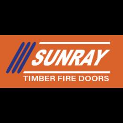 Sunray Doors