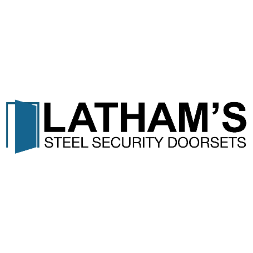Latham's Steel Security Doors Ltd